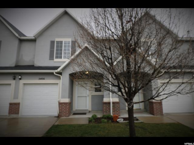 2406 S Red Acorn Court St #73, West Valley City, UT 84119 (#1511319) :: Colemere Realty Associates
