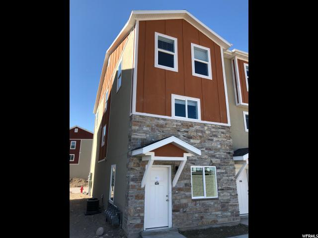 14427 S Abbey Bend Ln, Herriman, UT 84096 (#1511343) :: Colemere Realty Associates