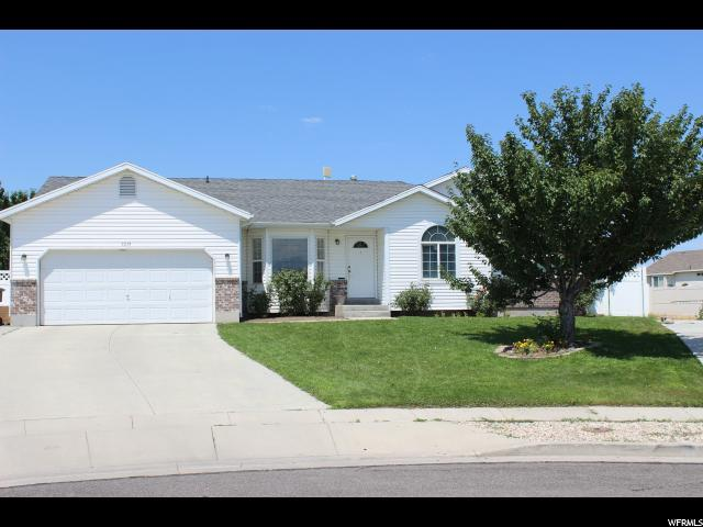 5974 W River Rock Place S, West Valley City, UT 84118 (#1511365) :: Colemere Realty Associates