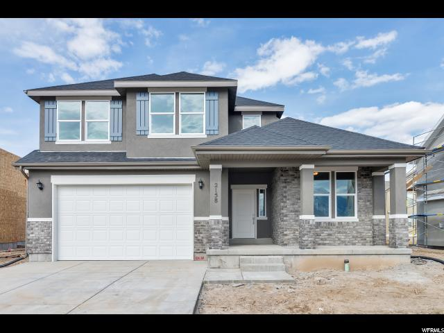 2158 W Silver Leaf Dr #32, Mapleton, UT 84664 (#1511389) :: The Utah Homes Team with iPro Realty Network