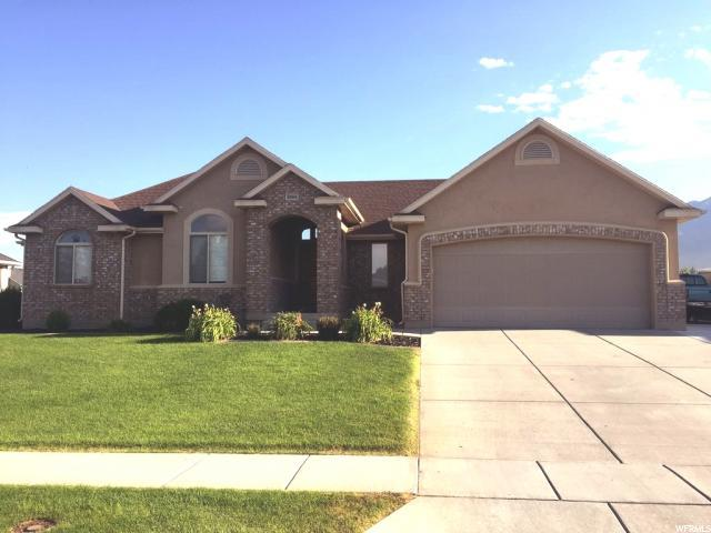 2464 W 3425 N, Farr West, UT 84404 (#1511441) :: Exit Realty Success