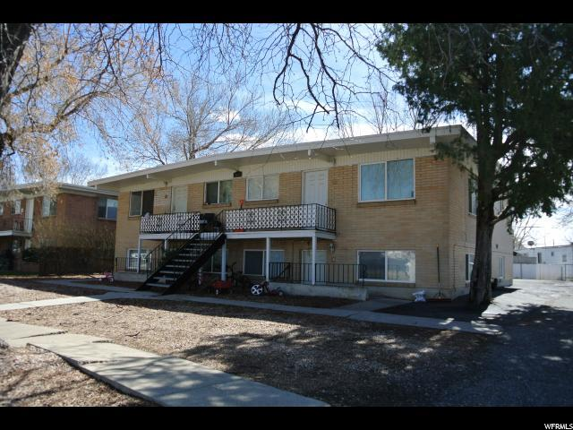 165 W 250 N, Clearfield, UT 84015 (#1511467) :: Exit Realty Success