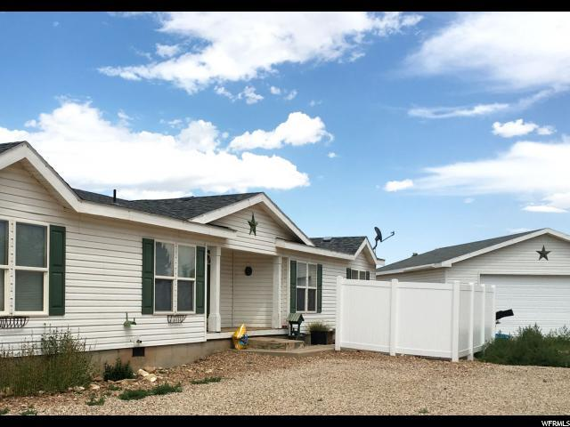 43114 W Hwy 40 S #41, Fruitland, UT 84027 (#1511474) :: Colemere Realty Associates