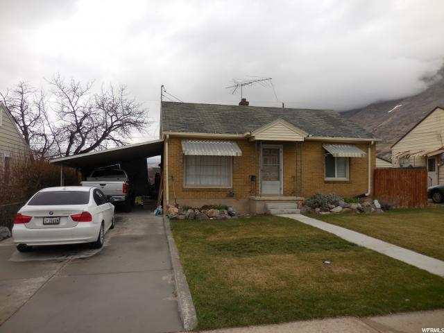 1151 E 230 S, Provo, UT 84606 (#1511518) :: The Utah Homes Team with iPro Realty Network