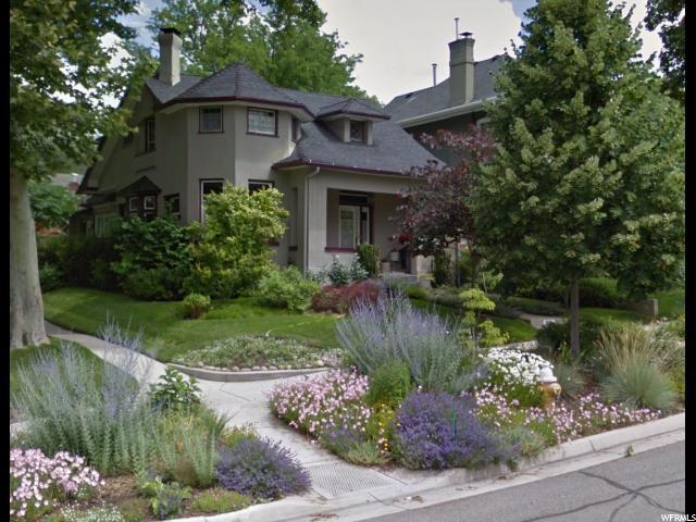 1103 E Second Ave, Salt Lake City, UT 84103 (#1511519) :: Colemere Realty Associates