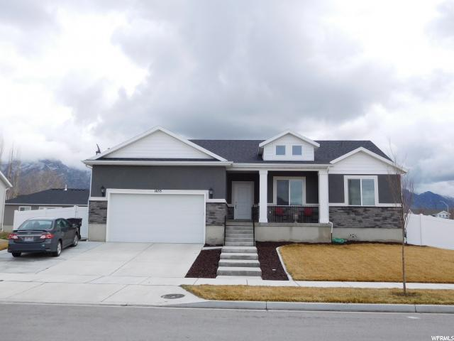 1653 S 620 W, Provo, UT 84601 (#1511520) :: Exit Realty Success