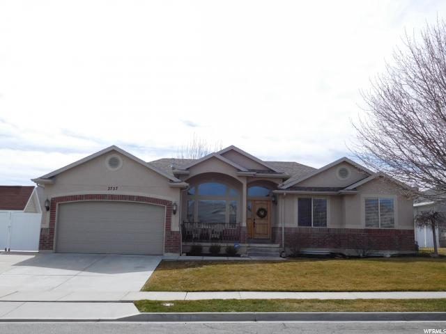 3757 W Salinas Dr. S, Riverton, UT 84065 (#1511539) :: Colemere Realty Associates
