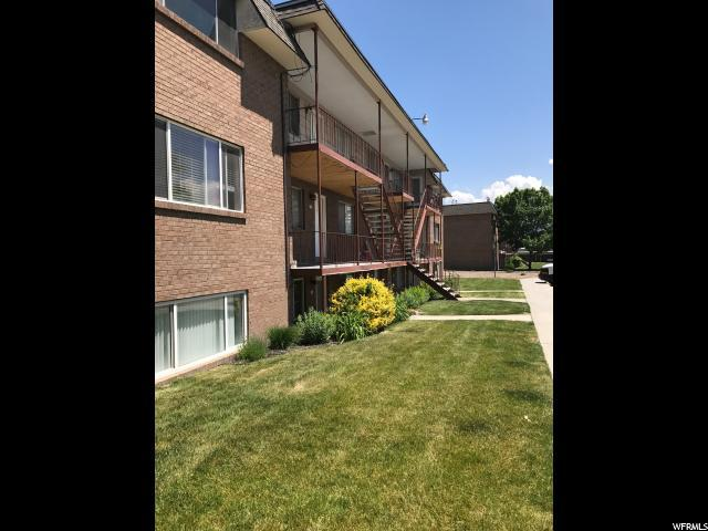 3685 S 2200 W #89, West Valley City, UT 84119 (#1511543) :: Colemere Realty Associates