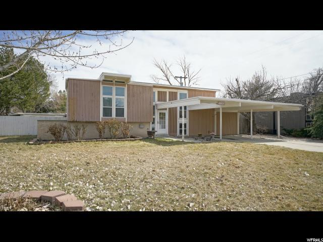 4005 S Westshire Dr, West Valley City, UT 84119 (#1511575) :: Colemere Realty Associates