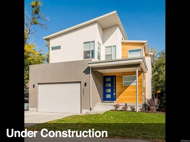 3559 W Via Pradera Way #8, South Jordan, UT 84095 (#1511589) :: Colemere Realty Associates