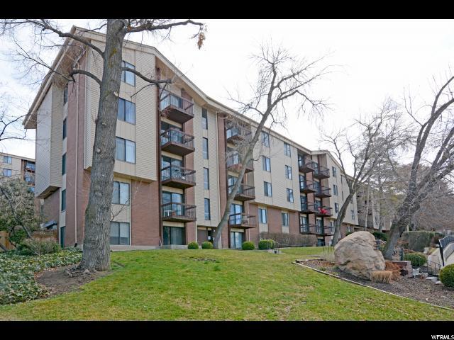 425 S 1000 E 207C, Salt Lake City, UT 84102 (#1511608) :: Colemere Realty Associates
