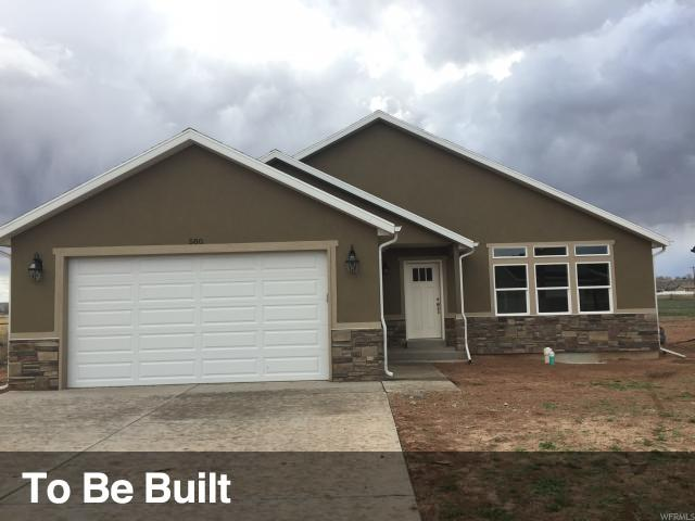 Address Not Published, Roosevelt, UT 84066 (#1511637) :: The Fields Team