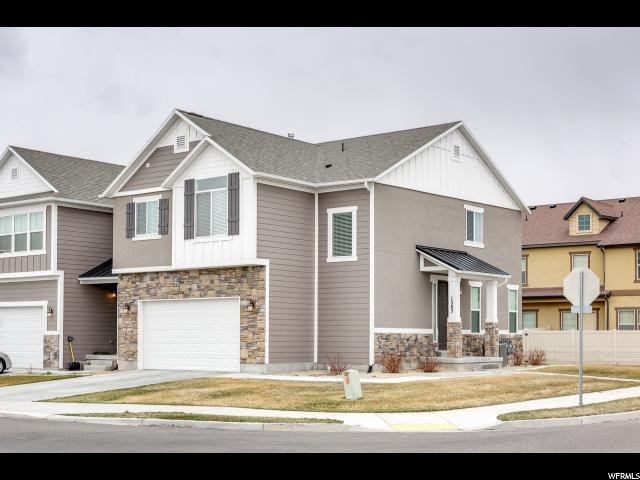 1583 N August Dr, Saratoga Springs, UT 84045 (#1511682) :: The Utah Homes Team with iPro Realty Network