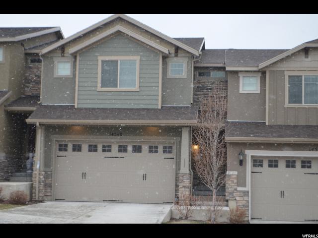 14548 S Edgemere Dr, Herriman, UT 84096 (#1511685) :: Bustos Real Estate | Keller Williams Utah Realtors