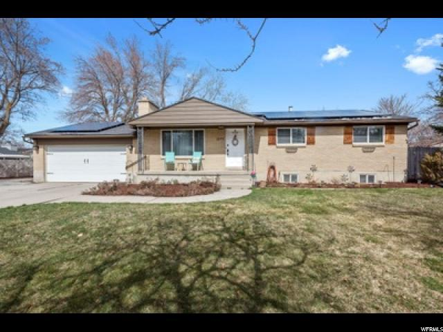 1575 E Fieldcrest Ln. S, Holladay, UT 84117 (#1511721) :: The Utah Homes Team with iPro Realty Network