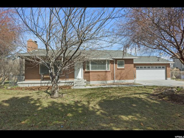 1922 W 4700 S, Taylorsville, UT 84129 (#1511726) :: Exit Realty Success