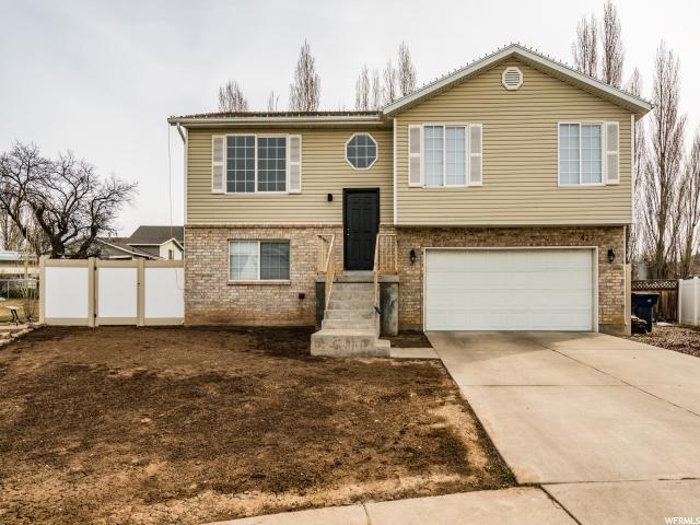 427 W 275 N, Clearfield, UT 84015 (#1511790) :: Exit Realty Success