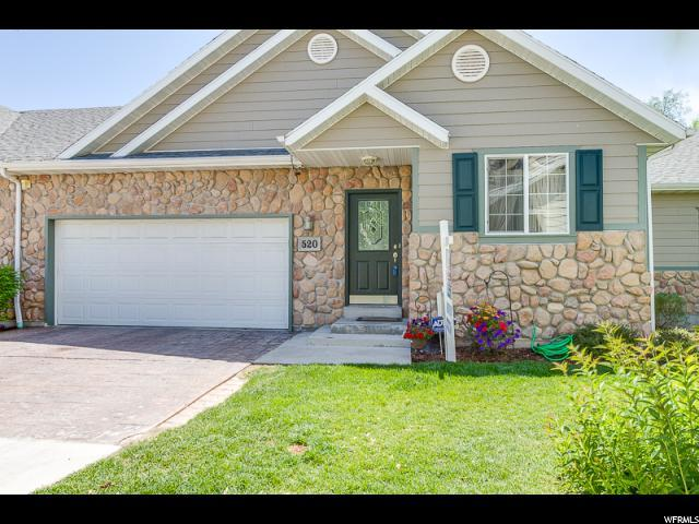 520 E Purple Lilac Ln, Sandy, UT 84070 (#1511801) :: The Utah Homes Team with iPro Realty Network