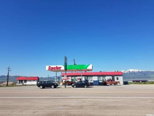 135 S Hwy 91, Downey, ID 83234 (#1511808) :: The Fields Team