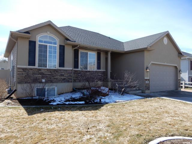 149 W 150 S, Morgan, UT 84050 (#1511813) :: The Fields Team