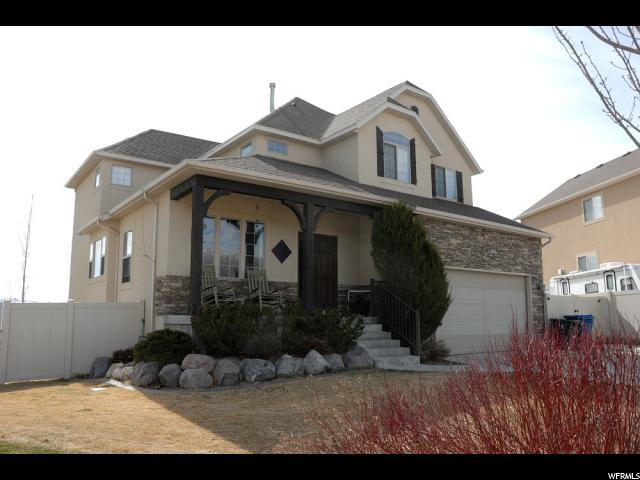 11825 N 6190 W, Highland, UT 84003 (#1511825) :: R&R Realty Group