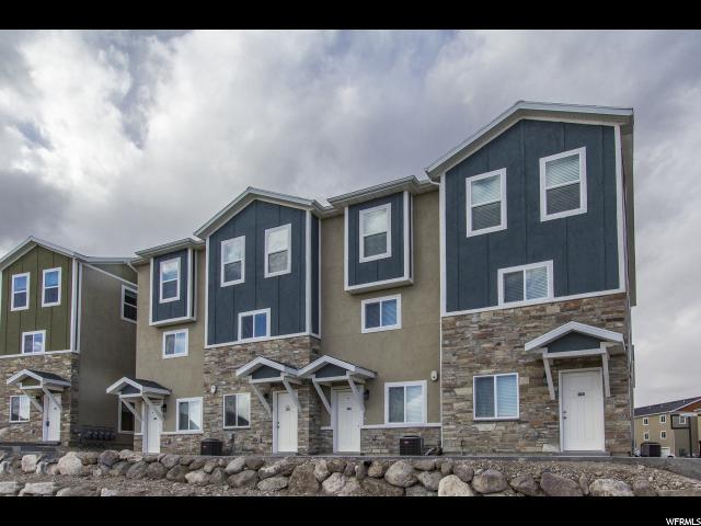 4194 W High Gallery Ct S, Herriman, UT 84096 (#1511844) :: The Utah Homes Team with iPro Realty Network