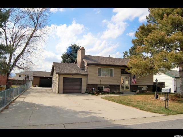 9662 S 520 E, Sandy, UT 84070 (#1511893) :: The Utah Homes Team with iPro Realty Network