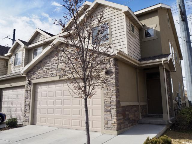 102 S 610 E, American Fork, UT 84003 (#1511898) :: The Utah Homes Team with iPro Realty Network