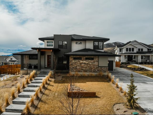 12033 N Atlas Dr W #134, Highland, UT 84003 (#1511913) :: The Utah Homes Team with iPro Realty Network
