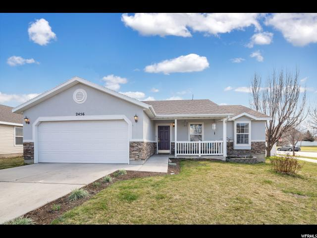 Address Not Published, Provo, UT 84601 (#1511953) :: The Utah Homes Team with iPro Realty Network