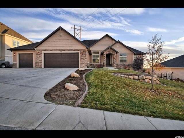 718 E 770 N, Lindon, UT 84042 (#1512004) :: Colemere Realty Associates