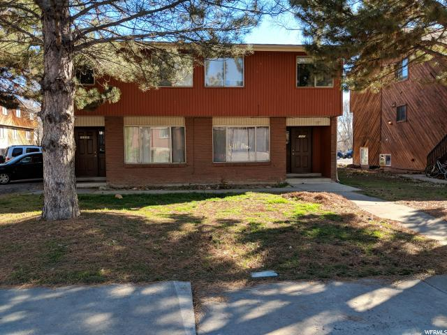 1129 W 650 N, Provo, UT 84601 (#1512025) :: The Utah Homes Team with iPro Realty Network