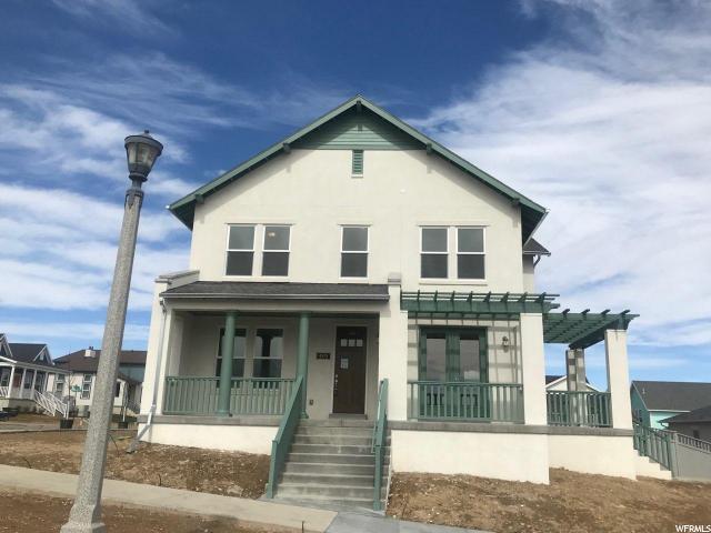 4878 W Crosswater Rd S 1-123, South Jordan, UT 84009 (#1512044) :: The Utah Homes Team with iPro Realty Network