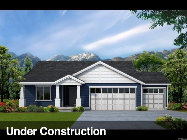 371 E Black Creek Ln S #440, Saratoga Springs, UT 84045 (#1512072) :: The Utah Homes Team with iPro Realty Network