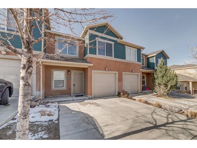 5057 W Red Shale Rd S, Herriman, UT 84096 (#1512104) :: The Utah Homes Team with iPro Realty Network