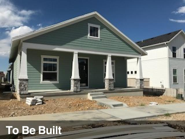 5147 W Mellow Way Way S #650, South Jordan, UT 84095 (#1512106) :: The Utah Homes Team with iPro Realty Network