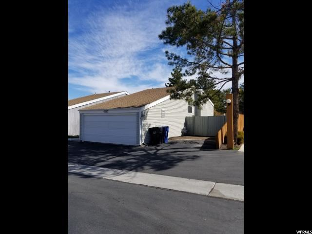 4213 S 2260 W, Taylorsville, UT 84129 (#1512113) :: Exit Realty Success