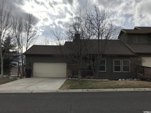 12299 Ross Creek Dr., Kamas, UT 84036 (MLS #1512126) :: Lawson Real Estate Team - Engel & Völkers