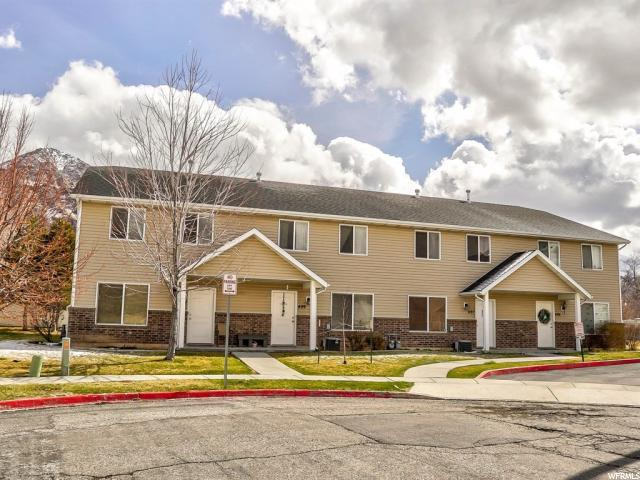 499 E 475 N, Ogden, UT 84404 (MLS #1512131) :: Lawson Real Estate Team - Engel & Völkers