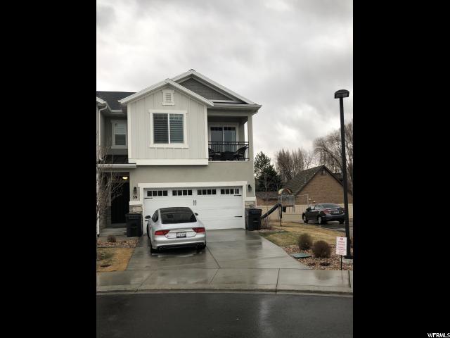 59 S 990 E, American Fork, UT 84003 (MLS #1512132) :: Lawson Real Estate Team - Engel & Völkers