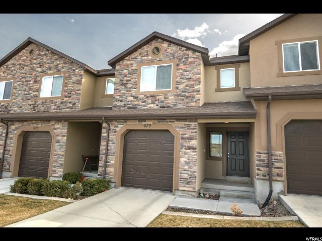 679 W Saratoga Chase Dr, Saratoga Springs, UT 84045 (#1512133) :: R&R Realty Group