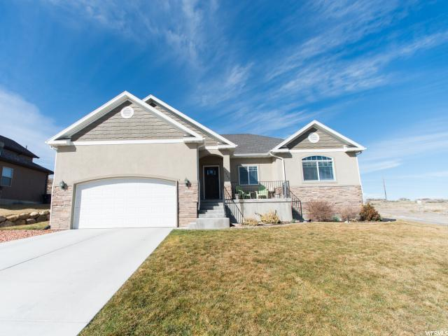 2543 S Colt Dr W, Saratoga Springs, UT 84045 (#1512139) :: R&R Realty Group