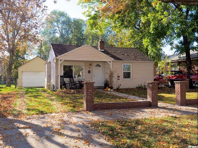 755 W 400 N, Salt Lake City, UT 84116 (MLS #1512141) :: Lawson Real Estate Team - Engel & Völkers