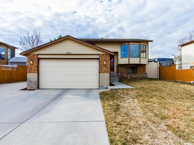 3399 W 5700 S, Taylorsville, UT 84129 (#1512150) :: Exit Realty Success