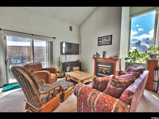 1920 Canyons Resort Dr 28D, Park City, UT 84098 (#1512173) :: The Fields Team