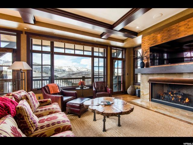 8894 Empire Club Dr #505, Park City, UT 84060 (#1512190) :: The Utah Homes Team with iPro Realty Network