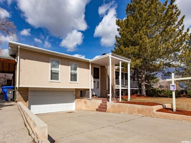 2603 E Creek Rd S, Cottonwood Heights, UT 84093 (#1512204) :: KW Utah Realtors Keller Williams