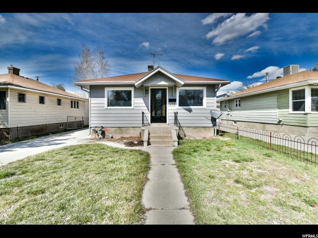 173 E Whitlock Ave S, South Salt Lake, UT 84115 (#1512215) :: Exit Realty Success