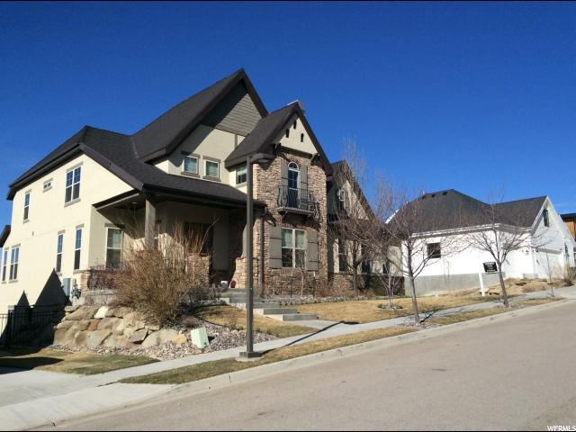 5351 Eagles View Dr, Lehi, UT 84043 (#1512236) :: Red Sign Team