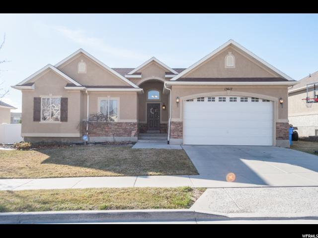 13617 S Daggerwing Way W, Riverton, UT 84096 (#1512248) :: KW Utah Realtors Keller Williams